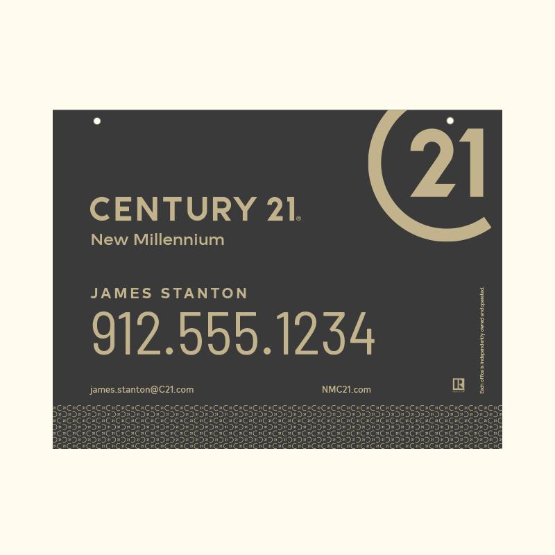 Century 21® Hanging Sign Panels-18X24HA_DES2B_200