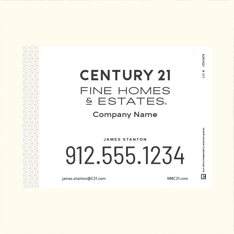Century 21® Hanging Sign Panels-18X24H_FHE_AGT1_200