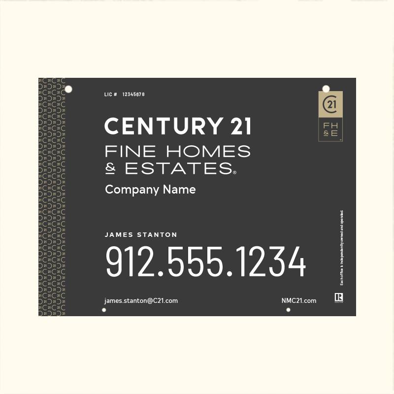 Century 21® Hanging Sign Panels-18X24H_FHE_AGT2_200