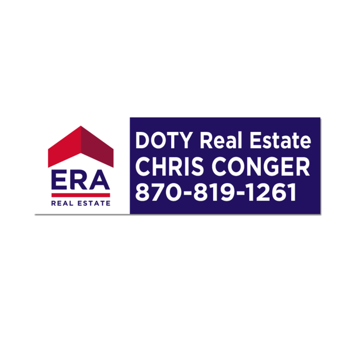 ERA Real Estate Magnetic Car Signs-MAGNETICCARERA