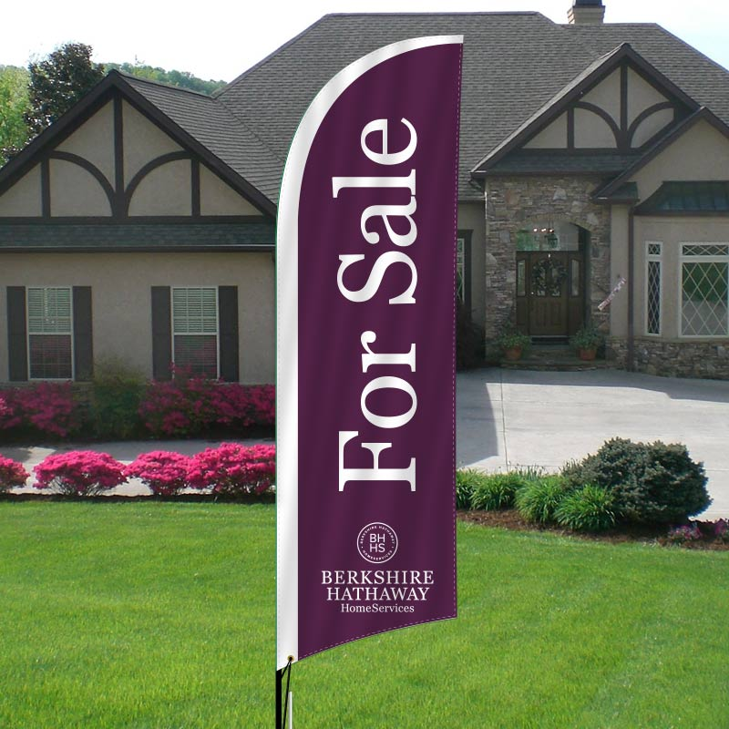 Independent Real Estate Feather Flags-BHH9F_7