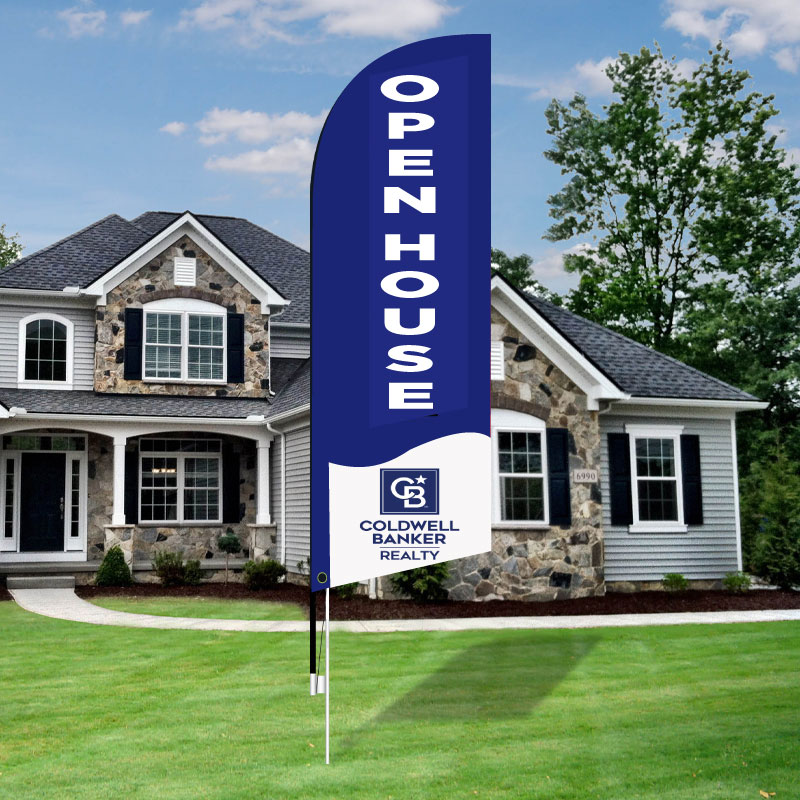 Independent Real Estate Feather Flags-CB1FF_7