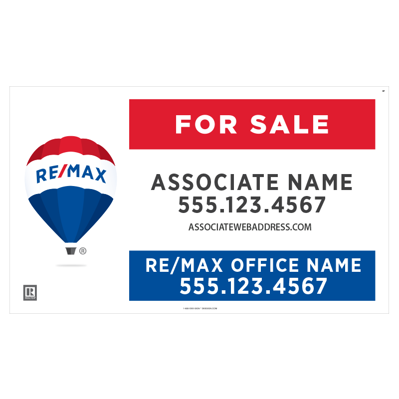 REMAX -18X30_STD_RP_187