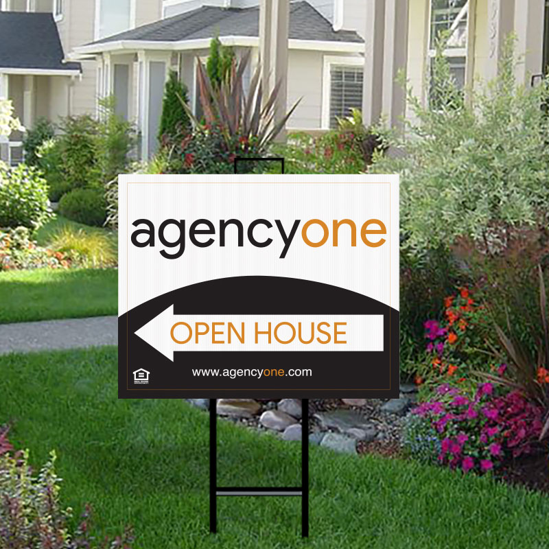 agencyone Open House & Directional Signs-292_18X24_171
