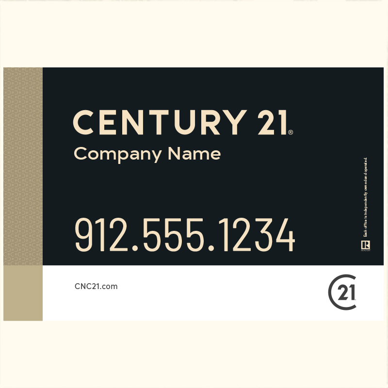 Century 21® Hanging Sign Panels-24X36RO_DES3BHC_200