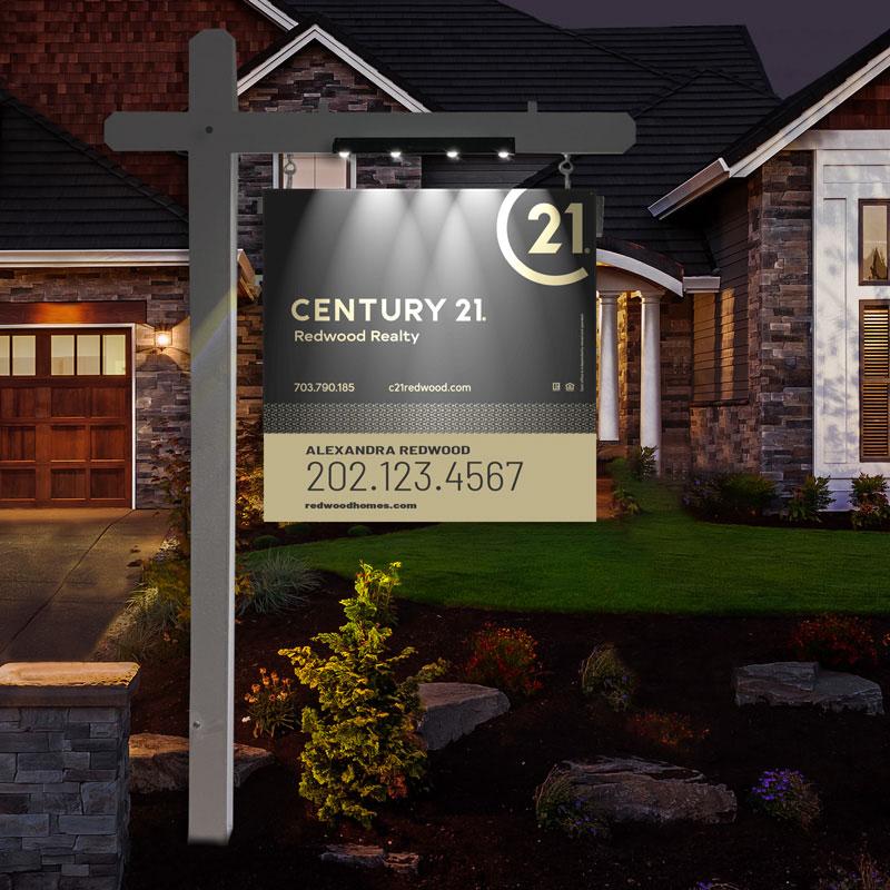 Century 21® -LEDLIGHT1_SL_200