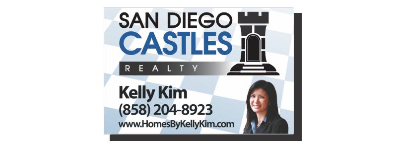 Independent Real Estate Signs & Frames-12X18_DG_7