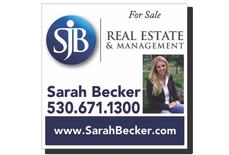 Independent Real Estate Signs & Frames-24X24_DG_7