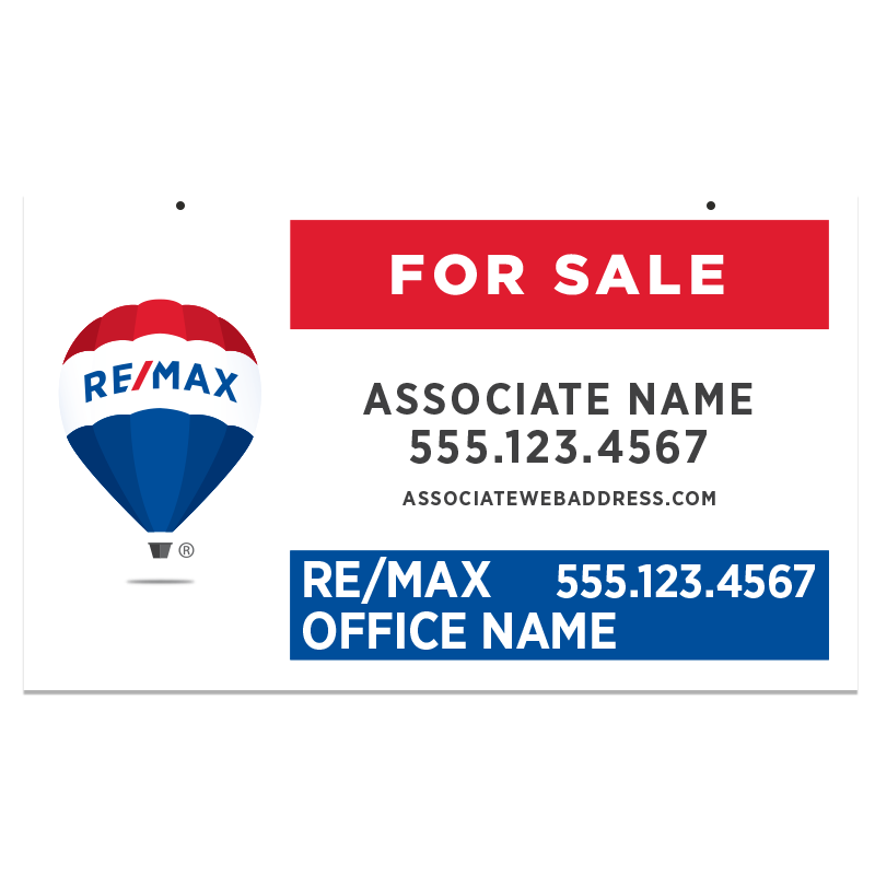 REMAX Hanging Sign Panels-18X30_1PRM_H_187