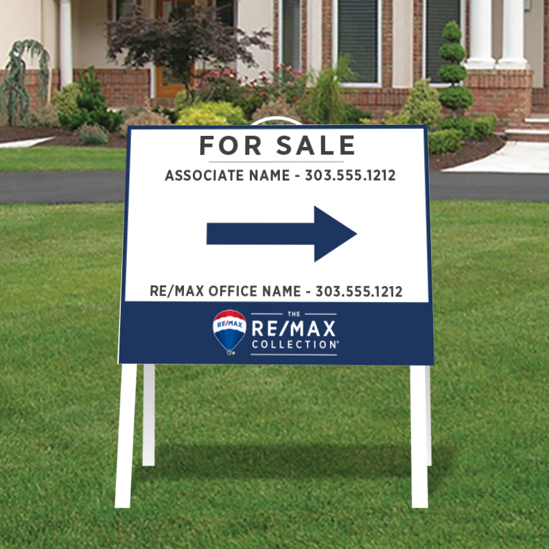 REMAX Open House & Directional Signs-A-224_18X24_COL_187