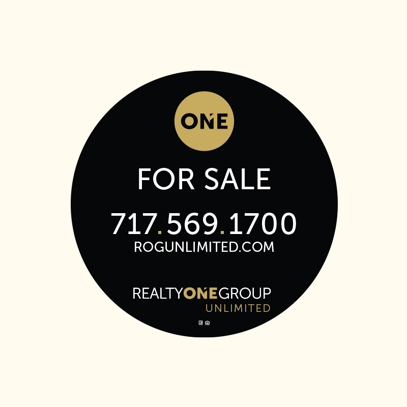 Realty ONE Group Hanging Sign Panels-24X24HC_OFF1_121