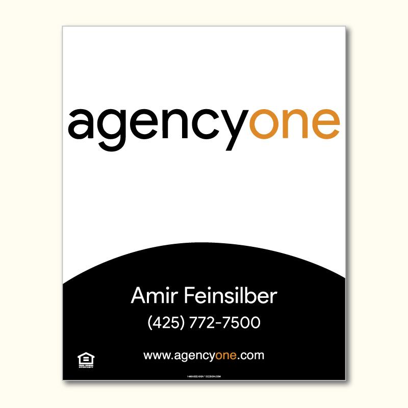 agencyone Custom Name Riders-30X24_R_171