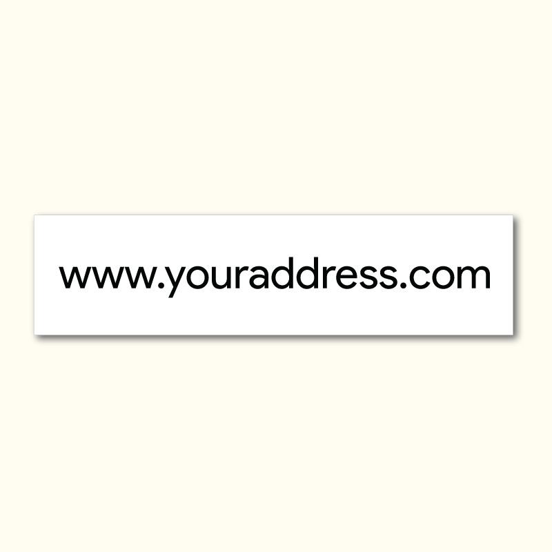 agencyone Custom Name Riders-6X24_CUS_171
